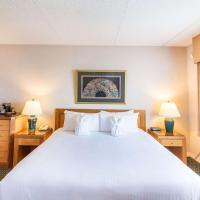 Ramada by Wyndham Thunder Bay Airlane Hotel, hotel em Thunder Bay