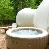 Chartres Private Bubble - The bohemian by nature, hotel in Chartres