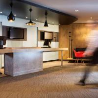 ibis Annecy Centre Vieille Ville, отель в городе Анси