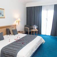 Bizerta Resort Congres & SPA, hotel in Bizerte
