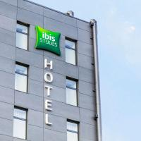 ibis Styles Glasgow Centre George Square, hotel in Glasgow