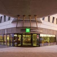 ibis Styles Budapest Airport, hotel Budapest Liszt Ferenc Nemzetközi Repülőtér - BUD környékén Vecsésen