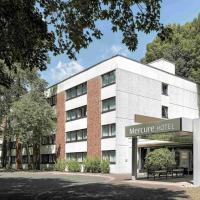 Mercure Hotel Bielefeld Johannisberg, hotel in Bielefeld