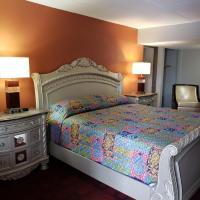 Welcome Inn & Suites - Lyons
