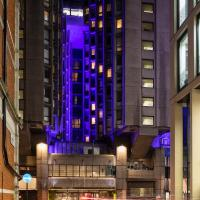 St Giles London – A St Giles Hotel, hotel in London
