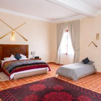 Dar Alid-Gnaoua, hotel near Essaouira Mogador Airport - ESU, Essaouira