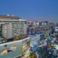 Holiday Inn Express Seoul Hongdae, an IHG Hotel, hotel din Seul