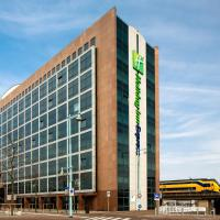 Holiday Inn Express Amsterdam - Sloterdijk Station, hotel in Amsterdam