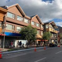 Entre Cumbres Hotel & Apart Hotel, hotel in Coihaique