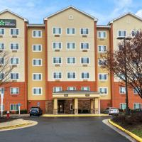 Extended Stay America Suites - Washington, DC - Centreville - Manassas, hotel in Centreville
