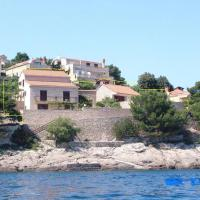 Apartments and rooms by the sea Puntinak, Brac - 12255