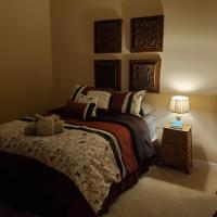 Private oasis with 1 bedroom and bathroom, hotel near Orlando Sanford International Airport - SFB, Lake Mary