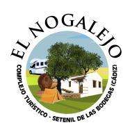 Casas Rurales el Nogalejo Setenil, hotel in Setenil