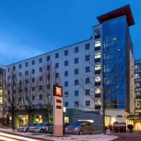 ibis Hotel Stuttgart City
