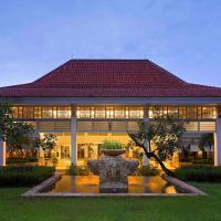 Bandara International Hotel managed by AccorHotels, hotel near Jakarta Soekarno Hatta Airport - CGK, Tangerang