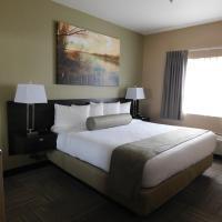 Island Suites, Hotel in Lake Havasu City