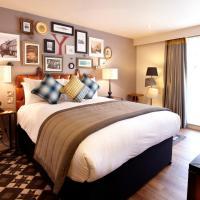 Hotel Indigo York, hotel in York