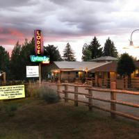 The Cedaredge Lodge, hotel in Cedaredge