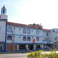 Hotel Atenas, hotel near El Lencero Airport - JAL, Xalapa