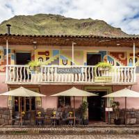 Pisac Inn, hotel in Pisac