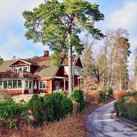 Holiday home OSTER SKÄR
