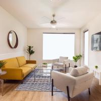 Glendale Chic Oasis 2BR