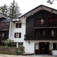 Solares Cumbrecita Hotel & Apart