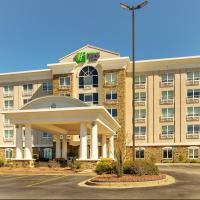 Holiday Inn Express Hotel & Suites Columbus-Fort Benning, an IHG Hotel