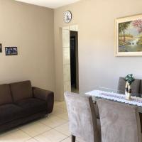Apartamento Montreal 5 - Próximo a Betim, Sarzedo e Ibirité, hotel in Ibirité