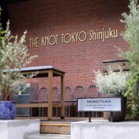 THE KNOT TOKYO Shinjuku