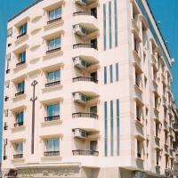 Susanna Hotel Luxor, отель в Луксоре