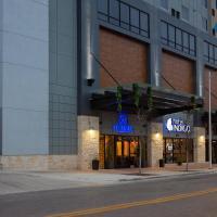 Hotel Indigo Austin Downtown, an IHG Hotel, hótel í Austin
