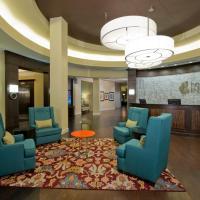 Hotel Indigo Atlanta Airport College Park, an IHG Hotel