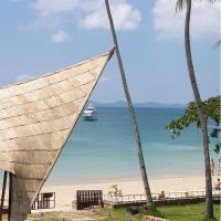 Anyavee Krabi Beach Resort formerly known as Bann Chom Le Beach Resort