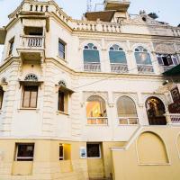 Palace On Ganges - Heritage Hotel