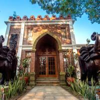 Bagan Shade Hotel