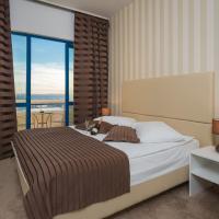 ホテル ヤドラン、スプリトのホテル
