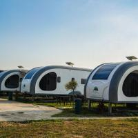 Park Nature Caravan