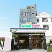SPOT ON 769 Binh Minh Hostel, hotel in Da Nang