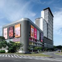 FOX Lite DPulze Cyberjaya by Ascott, hotel in Cyberjaya