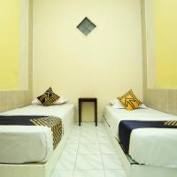 OYO 2879 Pondok Bunda, hotel di Banjarmasin