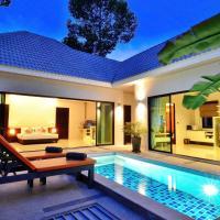 Chaweng Noi Pool Villa, hotel in Chaweng Noi Beach