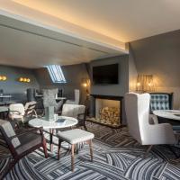 Hotel Indigo - Cardiff, an IHG Hotel