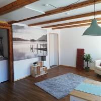 Maisonetten Wohnung Meidelstetten