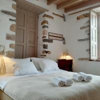 En Patmo Holiday Home, hotel a Patmo (Patmos)