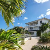 Aruba 1 Apartment budget at Curacao
