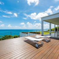 Dream Villa Terres Basses 577, hotel em Les Terres Basses