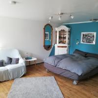 kleine offen Wohnung