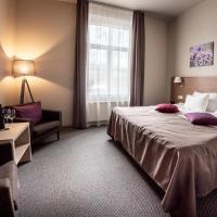 Viesnīca Hotel Sigulda Siguldā