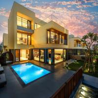 The Five Villas & Resort Quangnam Danang, hotel in Hoi An
